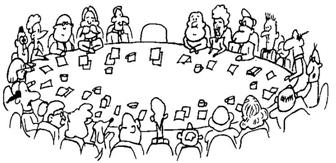 gemeentegesprekken